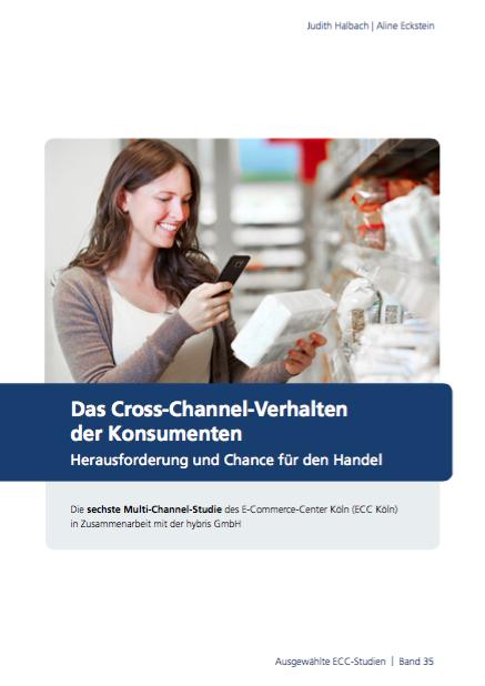 Das Cross-Channel-Verhalten der Konsumenten 2013
